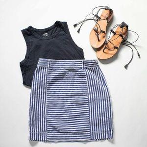 Madewell Broadway and Broome Skirt